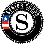 The Senior Corps logo